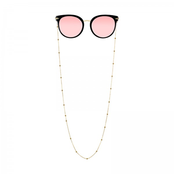 "Brillenkette ""Kugel"""