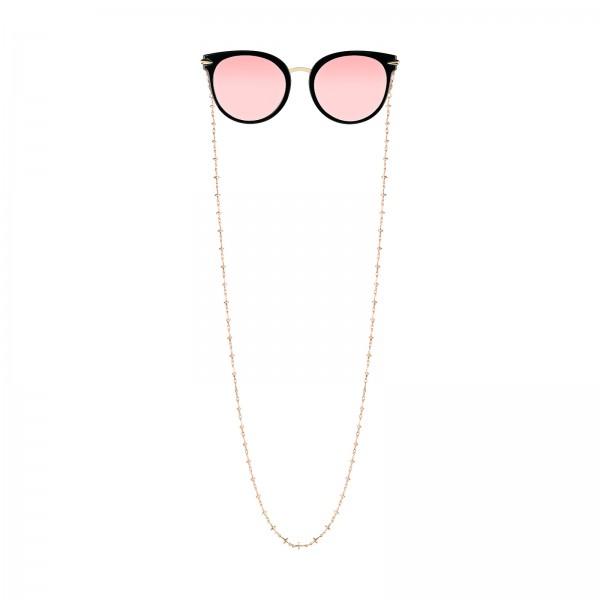 "Brillenkette ""Kreuz"""