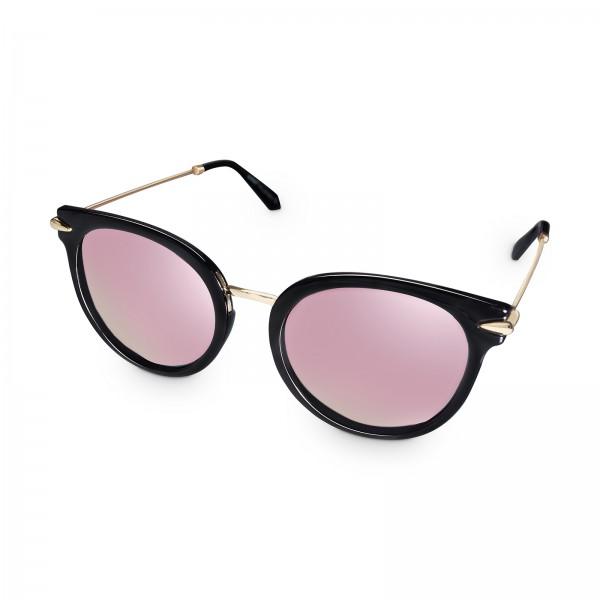"""Sonnenbrille """"Diva"""" Rosegold"""