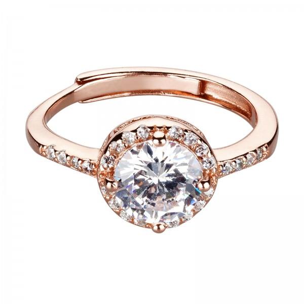 "Ring ""JA ICH WILL"""