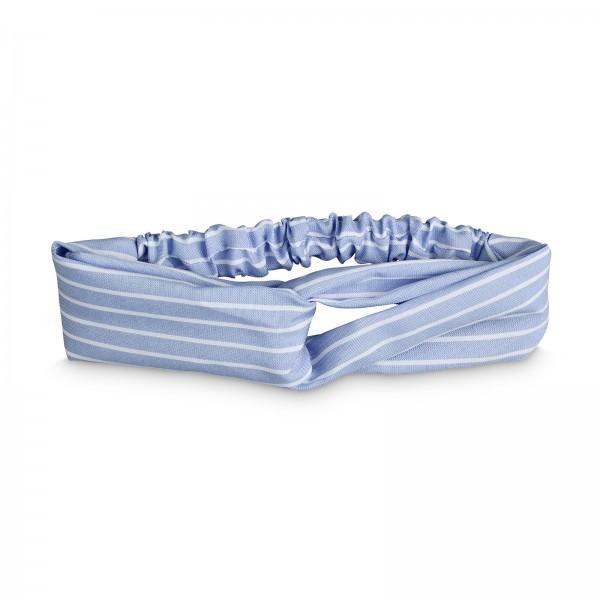 Haarband Blaue Wolken