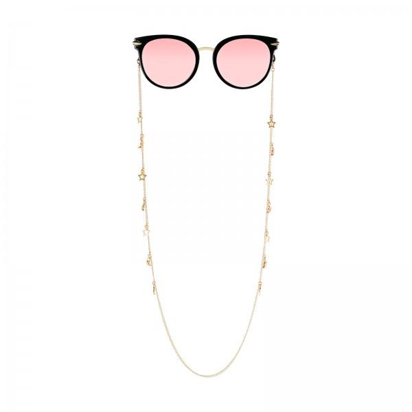 """Brillenkette """"Sonne, Mond und Sterne"""""""