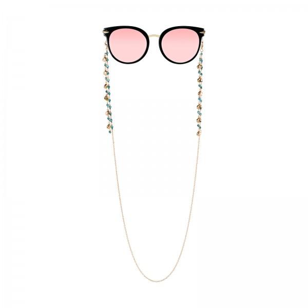 """Brillenkette """"Muschel"""""""