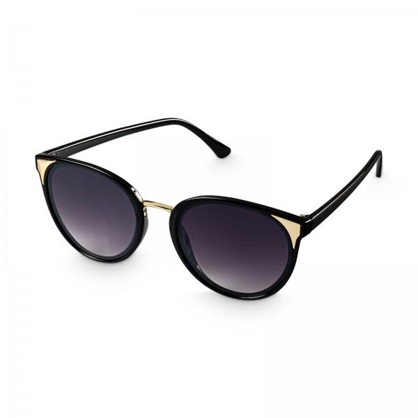 """Sonnenbrille """"Cat Eye"""" Schwarz"""