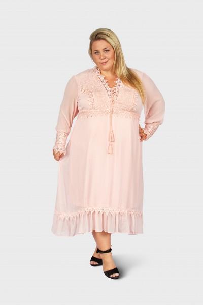 Kleid Rose ROSA