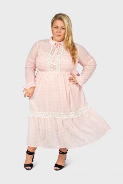 Kleid Lina ROSA